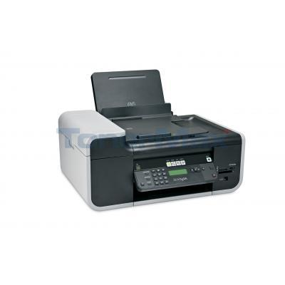Lexmark X-5650